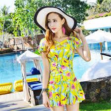 4 Colors <b>High Quality Women's Swimsuits</b> Modest Swimwear ...