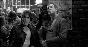 rumble fish nowhere to go perhapses rumble fish 5002