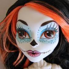 skelita calaveras monster high doll my favorite so far