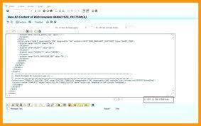 Microsoft Business Check Template