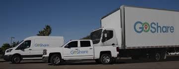 Home Depot Truck Rental, Home Depot Van Rental Alternative - GoShare