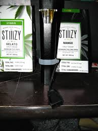 Buy Stiiizy Pods Online Verified