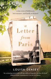 a letter from paris
