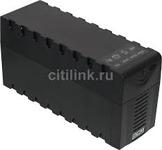 Купить <b>ИБП POWERCOM</b> Raptor <b>RPT</b>-<b>800A</b> в интернет-магазине ...