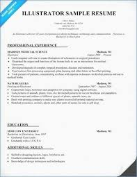 It Resume Samples Skills Resume Format - Resume Example