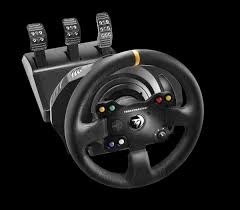 thrustmaster tx leather edition txrwleatheredition front txrwleatheredition pedalset