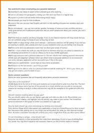 nursing school entrance personal statement