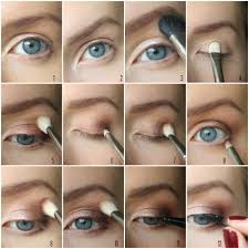 makeup and skin with makeup step by step with makeup step by step holiday