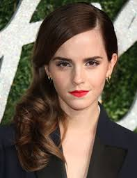 Emma Watson Hair Style emma watson hair actress shows off a short bob style twist 8456 by wearticles.com