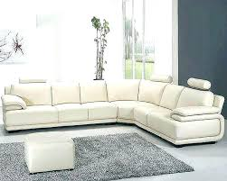living spaces sofas sectionals furniture glamorous grey leather sectional with chaise for room sets using elegant