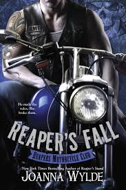 Exclusive Excerpt Joanna Wylde s Reaper s Fall RT Book Reviews