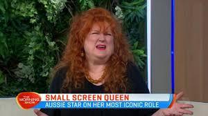 Sitcom star Julie McGregor is raising awareness for elder abuse ...