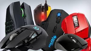 Buying guide: 10 best gaming mice: best gaming mouse to buy