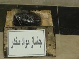 Image result for جاسازی تریاک
