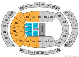 Sprint Center Seating Chart Travis Scott Sprint Center Tickets And Sprint Center Seating Charts