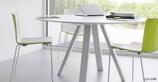 Inspiring Office Round Meeting Table Round Meeting Tables Circular