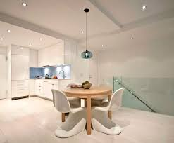 over table lighting. Aurora Pendant Hanging In University Place Apartment By Over Table Lighting L