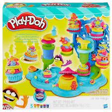 Decorate Shop Tigard Play Doh Cupcake Celebration Playset Toysrus