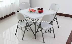 Chair Folding School Dining Tables Plasticft Table For White - School dining room tables