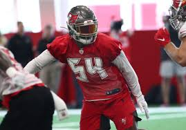 Buccaneers Depth Chart 2013 Kevin Minter The Athletic