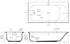 amazing size of standard bathtub ideas for bathroom bath tub inside modern home what is a standard tub dimensions
