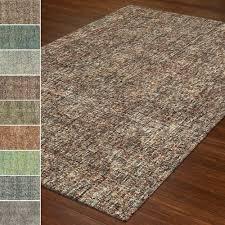 kalissa variegated wool area rugs kalissa rectangle rug