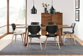 modern dining chairs. Mid Century Modern Dining Room Chairs And In Stores Now - Freshome. D