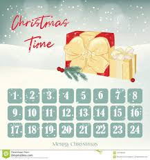 christmas calendar background. Brilliant Background Download Christmas Advent Calendar Background Poster With Gifts Firtree  And Berries In Calendar Background S