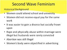 Feminist Criticism Final