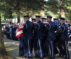 A man to emulate Honoring a fallen Special Tactics ficer Air