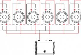 kicker dual voice coil wiring diagram images home stereo subwoofer wiring diagram wedocable