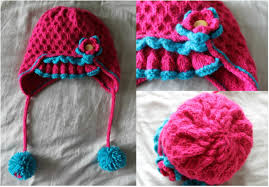 Child Knit Hat Pattern Beauteous Blog Kit's Crafts