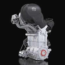 Nissan's 40kg 400HP Engine > ENGINEERING.com
