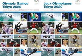 2020 summer olympics organizing mittee offers to expand list of events