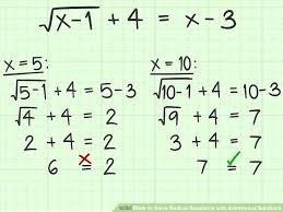 radical equation examples math image titled solve radical equations with extraneous solutions step 8 mathpapa algebra