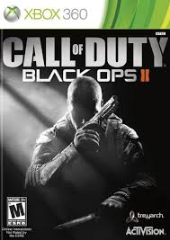 Call of Duty Black Ops 2 [Jtag/RGH + DLC] - Download Game Xbox ...