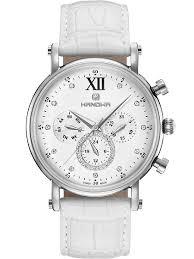 <b>Часы Hanowa</b> 8124053 в интернет-магазине Wildberries.ru