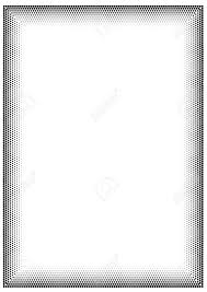 simple frame border. Black And White Border Or Simple Frame Stock Vector - 31044166 E
