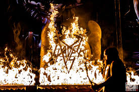Image result for slayer live 2018