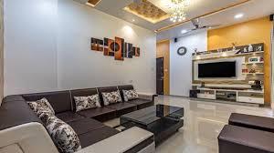 Interior Design Ideas For 2 Bhk Flat In Pune 2 Bhk Flat Interior Design In Pune Cost Effective Design Solution Ravet Kams Designer Zone