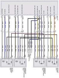 ford fusion ac wiring ford printable wiring diagram database ford fusion radio wiring ford home wiring diagrams on ford fusion ac wiring