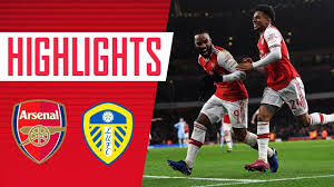 HIGHLIGHTS | Arsenal 1-0 Leeds United
