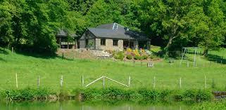 Vakantiehuis Chalet In Een Bos In De Ardennen Mitauge