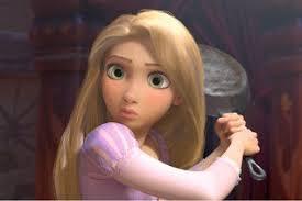 """Animirani film Zlatokosa i razbojnik je digitalna 3D priča iz studija """"Volt Dizni"""" - o avanturi, emocijama, humoru, i kosi... o mnogo kose! - zlatokosa_i_razbojnik_933263776"""