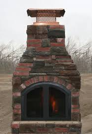 stone age brick ovens are a great addition to any outdoor living setting this outdoor pizza oven kit allows for unlimited cooking flexibility for the