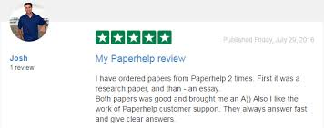 paperhelp org review acirc essay samples by essaygoddess paperhelp org review 1 from trustpilot com