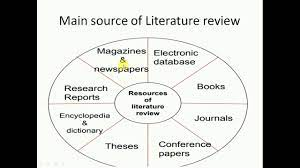 literature review in hindi and simple