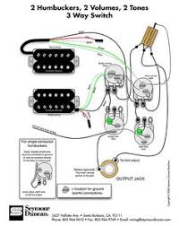 the fabulous four mods for your strat tele les paul and super wiring diagram for 2 humbuckers 2 tone 2 volume 3 way switch i e traditional lp set