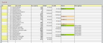 Excel Spreadsheet Examples Download Excel Accounting Templates Free Download Microsoft