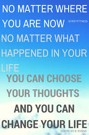 Change Your Life Quotes Classy Positive Thinking Quotes And Why It Seriously Matters